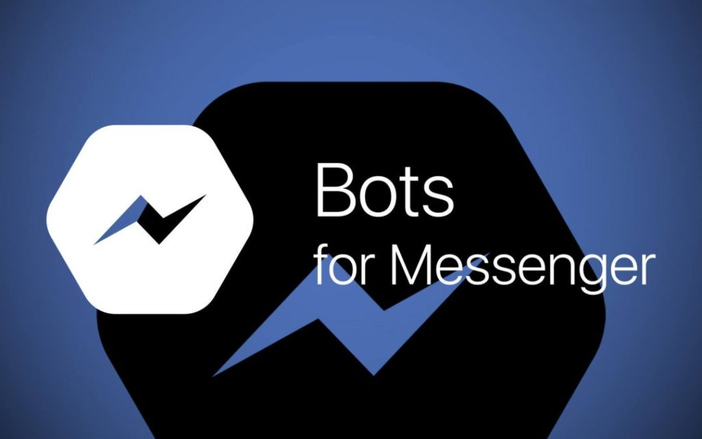 Facebook-Messenger-Facebook Messenger's New Bots